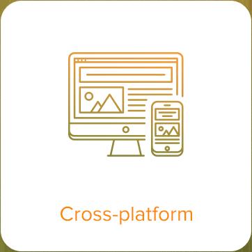 cross platform