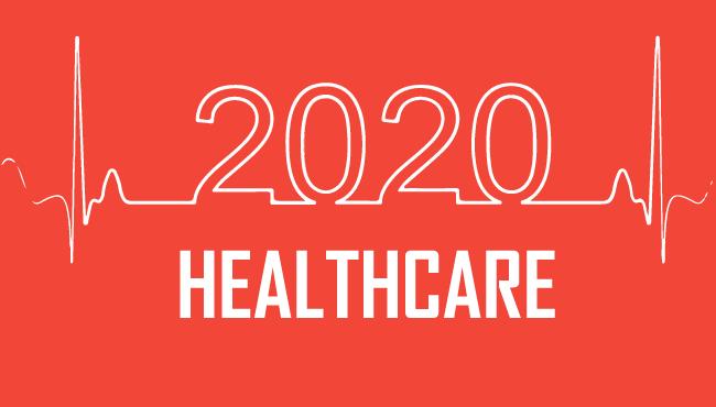 Healthcare 2020 tech